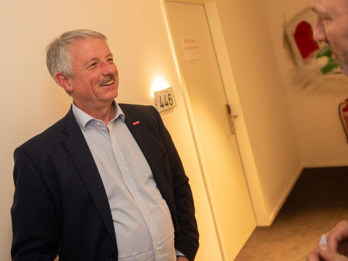 bbcampus start im V8 16. März 2020 Foto und Copyright Markus Schwarz schwarz.pics